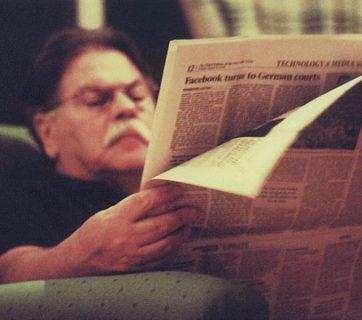 ILUSTRAČNÍ FOTO: Role médií v posuzování osobností