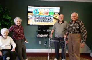 3 - National Wii Bowling League