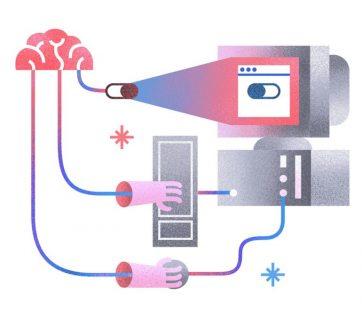 GRAFIKA: Artificial Intelligence