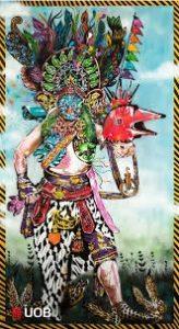 Welcome Perdamaian, Goodbye Kedengkian by Anagard