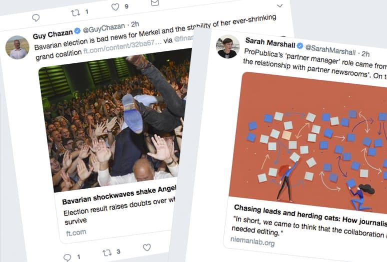 Sociální média (ilustrační snímek)