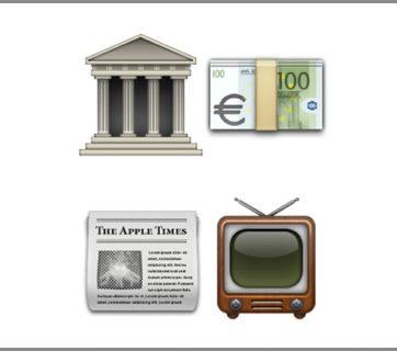 Státní podpora žurnalistiky (ilustrační snímek)