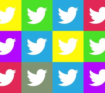 Twitter (ilustrační obrázek)