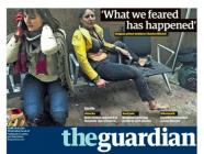 FOTO: Teroristický útok v Bruselu