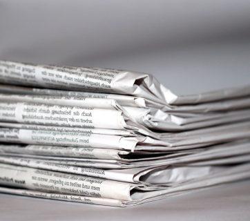 Kvalitní žurnalistika (ilustrační foto)