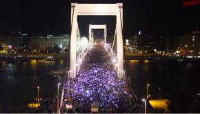 madarsko protest