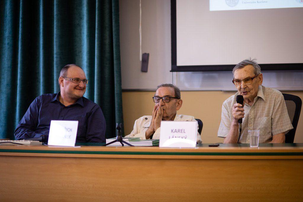 Rozpravy: Pražské jaro v médiích