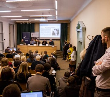 FOTO: Rozpravy o českých médiích: boj s dezinformacemi v ČR