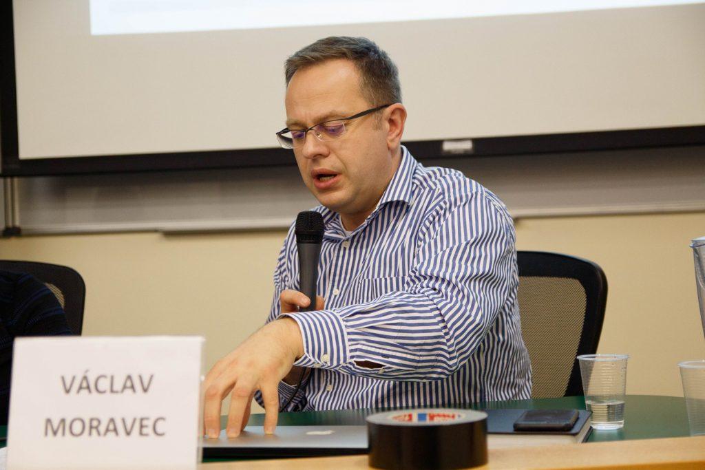 FOTO: Václav Moravec