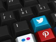 Sociální média (ilustrační foto)
