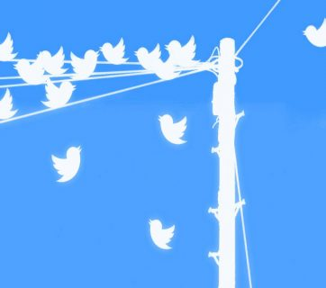 Twitter (ilustrační fotografie)