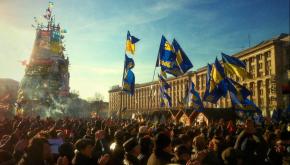 Ukrajina jde k volbám